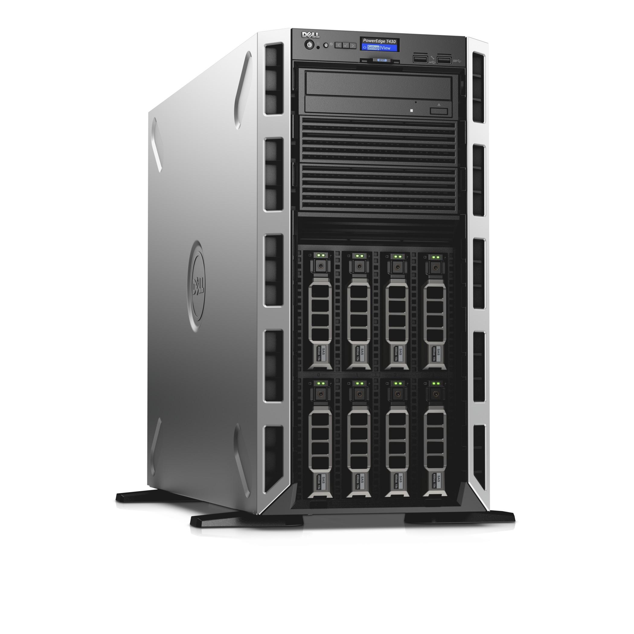 Dell Poweredge T430 Dell