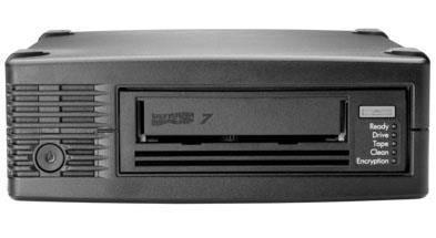 HP ULTRIUM SAS 15000 LTO7