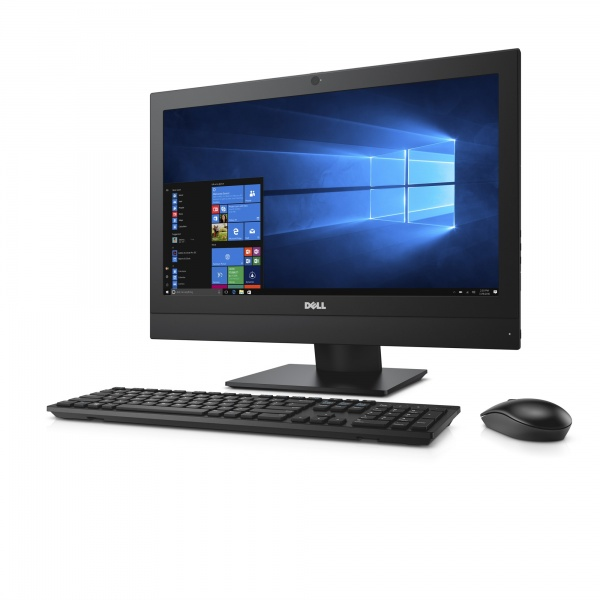 DELL AIO Optiplex 5250