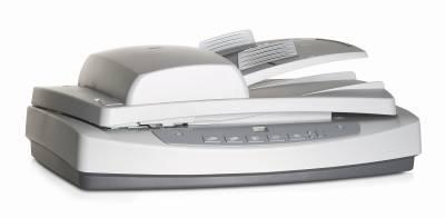 Escáner plano digital HP Scanjet 5590