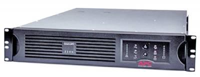 UPS APC SMART RM 3000VA