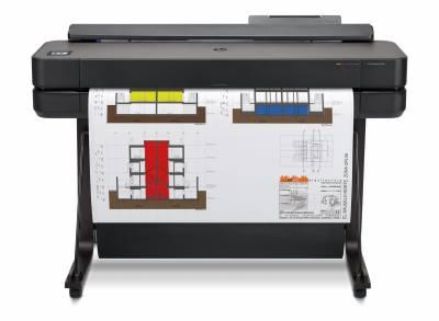 PLOTTER HP T650 36