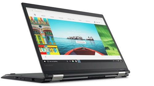 ThinkPad Yoga 370 i5