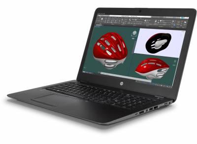 Estación de trabajo móvil HP ZBook 15u G3