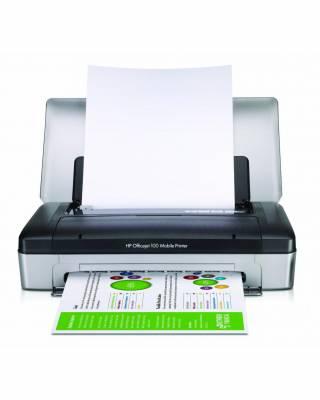 Impresoras Portatiles